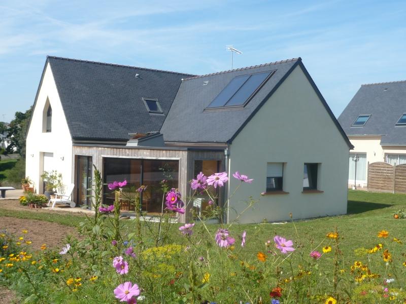 Maison bioclimatique finistere images for Maison bioclimatique